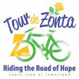 2014 Zonta Bike Rally!